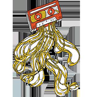 לוגו פסטיבל חשיפה 2017