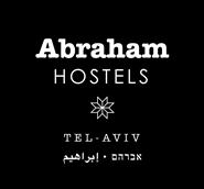 Abraham Hostels TLV?>